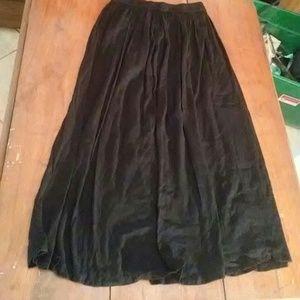 Chaudry Maxi Skirt